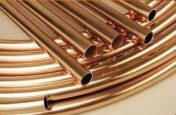 Copper Refrigeration Coil