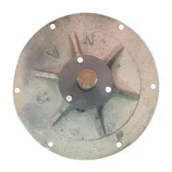 Disc Plough Control Wheel