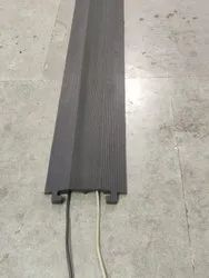 Floor Cord Cover for Safely Covering Wires