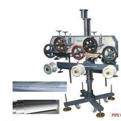On Line PVC Pipe Printing Machine