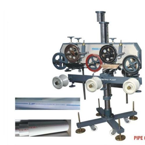 On Line PVC Pipe Printing Machine