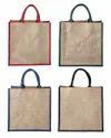 Private Label Jute Bag