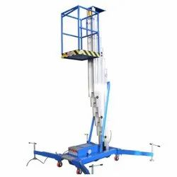 Aerial Work Platform Man Lift