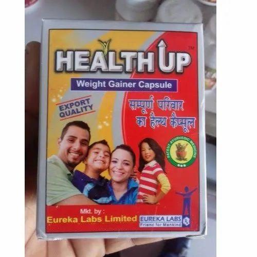 Weight Gainer Capsules