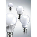 Warm White Ceramic Led Bulb Led Glass Bulb, Type Of Lighting Application: Indoor Lighting