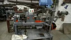 Mild Steel Ges parts machine, For Industrial