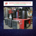 Air Cooled Isolation Transformers