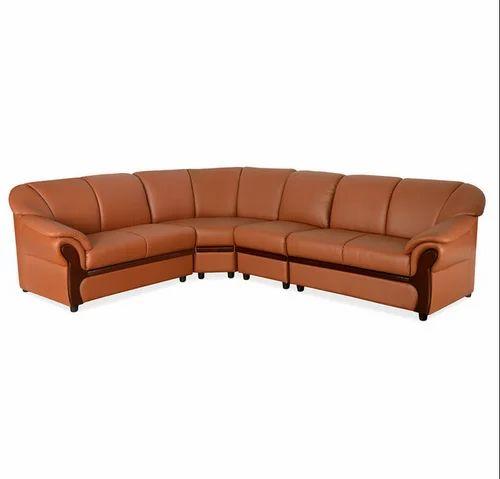 Melisa 1 2 2 Corner Sofa, Living Room Furniture | Gariahat Road ...