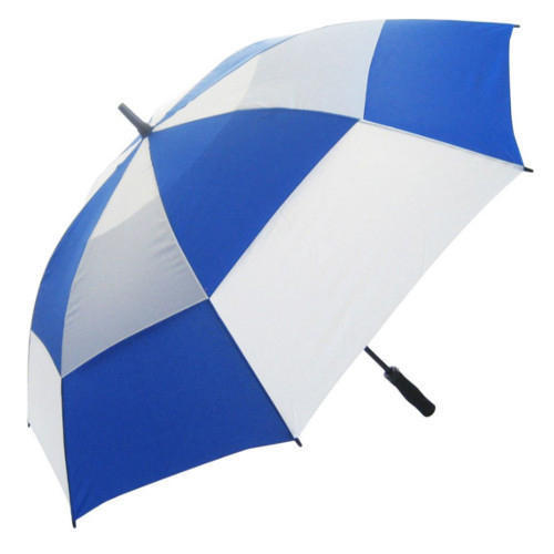 044d9232ff805 Blue And White Polyester Promotional Umbrella, Rs 500 /piece | ID ...