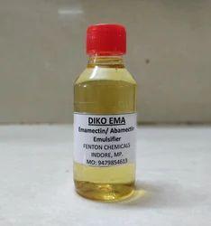 Emamectin Abamectin Emulsifier DIKO EMA