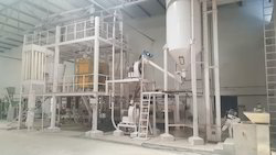 Rice Powder Plant