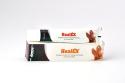 Healex Herbal Antiseptic Heel Cream