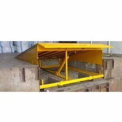Industrial Loading Dock Leveler