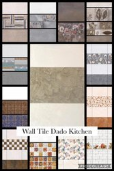 Ceramic Tiles For Kitchen