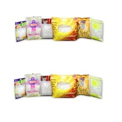 Khakhra Packaging Pouches