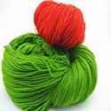Woollen Knitting Yarn