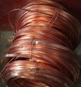 Rectangular Copper Strips Coil (dhp Grade C12200)