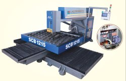 Die Board Laser Cutting Machine