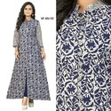Indian Ethnic Designer Cotton Printed Kurti