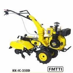 KK-IC-350D Inter Cultivators