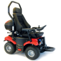 Fauteuil Electric Wheelchair