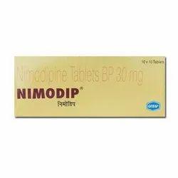 Nimodip Tablet