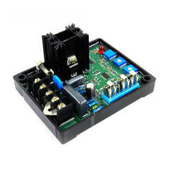 AVR Generator Voltage Regulator