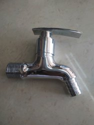 Brass Coats Nozzle Cock, Size: 1/2, for Home