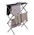 Accordion Cloth Drying Stand