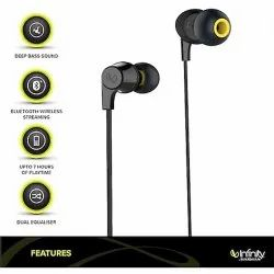 Blutooth Earphone (JBL Infinity Tranz 300)