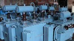 Transformer Repair Maintenance