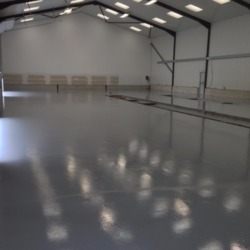 Epoxy Floor Topping