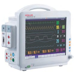 Truscope Ultra - Q5 12.1 Modular Patient Monitor