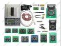 XELTEK 6100N Programmer with 16 Adapter