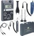 Moisture Meters - Hydromette ( Wood, Paper,Corrugated Box, Dry Fruits & Concrete)