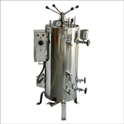 Shritara High Pressure Autoclaves