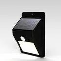 Integrated Led Waaree Solar Motion Sensor Light, 4 W
