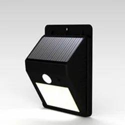 Waaree Solar Motion Sensor Light