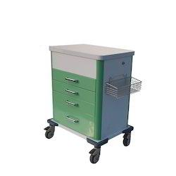 Medical Emergency Trolley