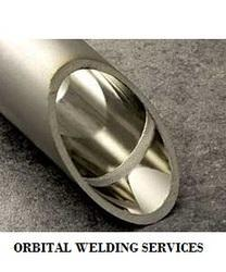 Orbital Welding Services for High-Purity Water Systems