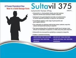 Sultamicillin Tosylate 375 Mg