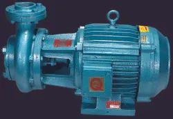 Eureka Single Stage Three Phase Centrifugal Water Pump, 415 V, 3.7 Kw