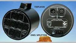 Dmx Splitter 008