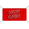 Opening Shortly Banner