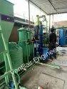 Milk Industries Sewage Treatment Plant