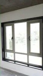 Aluminium System Window