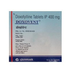Doxofylline Tablet