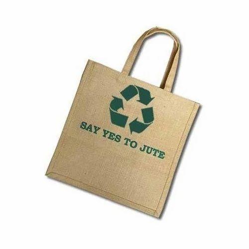 Green Jute Bags