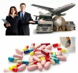 Hospital Medicine Supply Drop Shipping Services