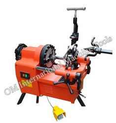 Landis & Pipe Threading Machine